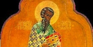 St Basil of Amasea
