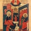Nativity of the Theotokos square