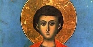 Holy Apostle Philip