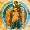 Synaxis of the Most Holy Theotokos (small)