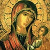 Iveron icon of Most Holy Theotokos