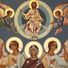 Holy Ascension of our Lord and Christ