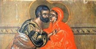 St Joakim and St Anna, ancestors of God, featured image