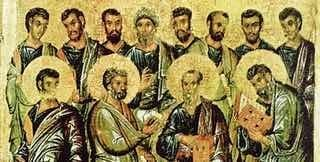 Synaxis of Twelve Apostles of Christ